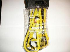 Крокодилы+провода для прикуривания АКБ (500А)