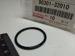 Кольцо уплотнительное фильтра АКПП Тойота