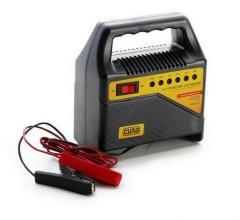 Зарядное устройство СИЛА 4A 6V-12V (900201)...