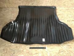 Коврик багажника (корыто) ВАЗ 2170 седан