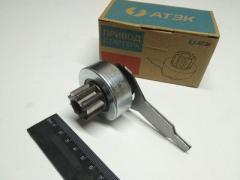 Components for automotive starters