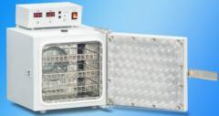 Медицинское оборудование стерилизаторы воздушные ГП-10-01, ГП-20-01, ГП-40-01, ГП-80-01