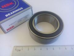 Подшипник шкива компрессора конд. 40x62x20.5 NSK