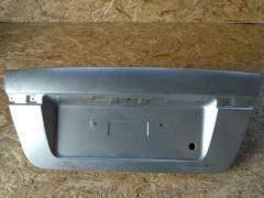 Крышка багажника Aveo T250, АвтоЗАЗ
