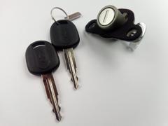 """Замок багажника Lacetti,  """"GM"""" (96548650) с..."""