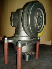 MPN 85.20P knife drive mechanism