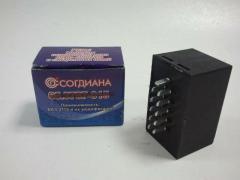 """Реле контроля ламп ВАЗ 2108-2110,  """"ЭМИ""""..."""