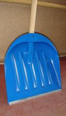 Shovels for grain
