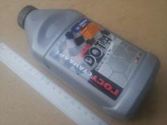 Тормозная жидкость ГОСТ DOT-4 0,5 л.