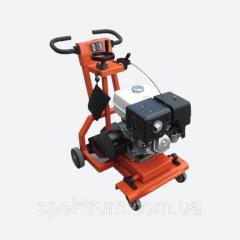 Машина для разделки трещин и ремонта швов Spektrum
