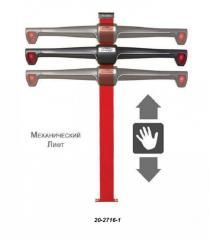 Комплект 20-2716-1 для установки механического