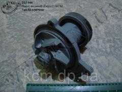 Насос водяний 740.50-1307010 (Евро-2) КСМ