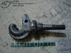 Крюк приладу буксирного 5320-2707213
