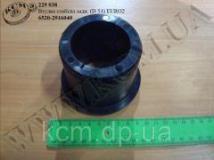 Втулка стабілізатора підвіски задн. 6520-2916040 (D=54)