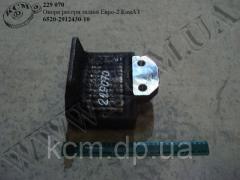 Опора ресори задн. 6520-2912430-10 (Евро-2) КамАЗ