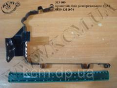 Кронштейн бака розширювального 6510-1311074 КрАЗ