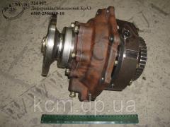 Диференціал міжосьовий 6505-2506010-10 КрАЗ