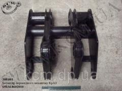 Балансир механізму перекидного 65034-8602010 КрАЗ