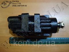 Насос ГПК 256Б-3407199-01