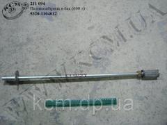 Паливозабірник в бак 5320-1104012 (600 л)