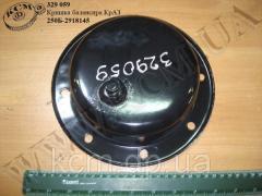 Кришка балансира 250Б-2918145 КрАЗ