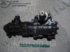 Механізм рульовий 4310-3400020-03 НЧ