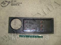 Щиток приладів ЩП8096-М
