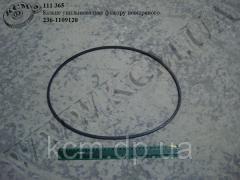 Кільце ущільнювальне фільтру повітряного 236-1109120