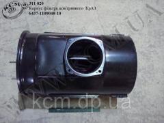 Корпус фільтра повітрянного 6437-1109048-10 КрАЗ