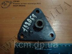 Фланець датчика спідометра 64229-3802042 МАЗ