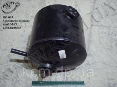 Бак масляний 503-8608010 МАЗ
