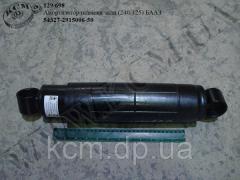Амортизатор підвіски задн. 54327-2915006-50 (240/425) БААЗ