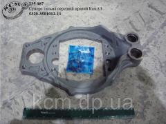 Супорт гальма перед. прав. 5320-3501012-11 КамАЗ