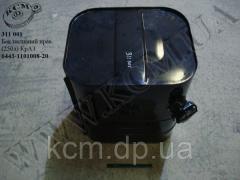 Бак паливний прав. 6443-1101008-20 (250л) КрАЗ