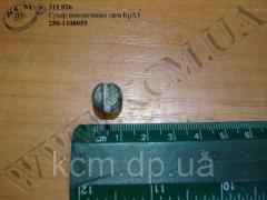 Сухар наконечника тяги 250-1108059 КрАЗ