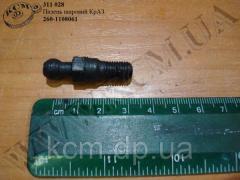 Палець шаровий 260-1108061 КрАЗ