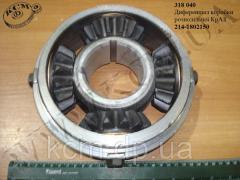 Диференціал коробки роздавальної 214-1802150 КрАЗ