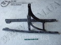 Тримач колеса запасного 65032-3105010 КрАЗ
