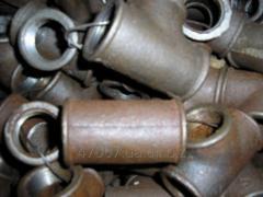 Tee pig-iron DU-25