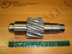 Шестерня ведуча циліндрична 5320-2402110-30 (Z=14)