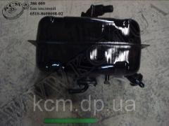 Бак масляний 6510-8608008-02 КрАЗ