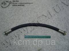 Шланг гідравлічний 65034-8609282 КрАЗ