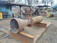 Trouby plynovodní ropovodní