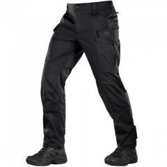 M-Tac брюки Conquistador Gen.І Flex черные