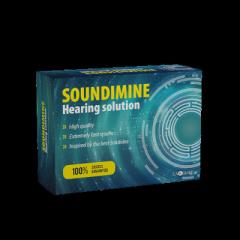 Слуховой аппарат Soundimine (Саундимайн)