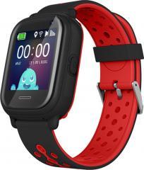 Оригинальные детские смарт часы с GPS WONLEX KT04