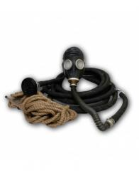 Gas mask hose PSh-1 C