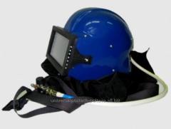 Шлем Кивер-1 пескоструйщика