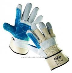 Перчатки комбинированные MAGPIE, размер 10