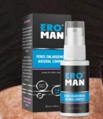 EroMan (EroMen) - Spray pénisznövelő